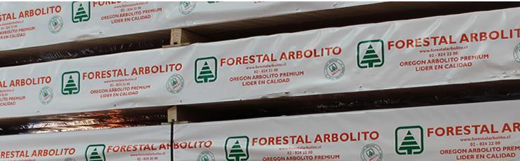 Forestal Arbolito